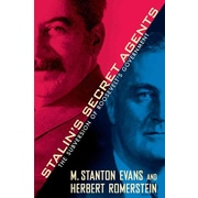 """POCKET BOOKS """"Stalins Secret Agents"""" Paperback Book"""