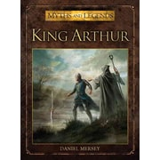 OSPREY PUB CO inch King Arthur inch Book by