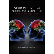 """Sage """"Neuroscience and Social Work Practice"""" Book"""