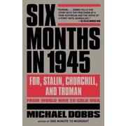 "Random House ""Six Months in 1945"" Book"
