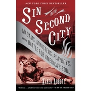"Random House ""Sin in the Second City"" Book"