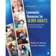 "Sage ""Community Resources for Older Adults"" Book"