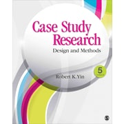 "Sage ""Case Study Research"" Book"