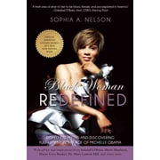 "PERSEUS BOOKS GROUP ""Black Woman Redefined"" Book"