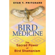 "INNER TRADITIONS ""Bird Medicine"" Book"