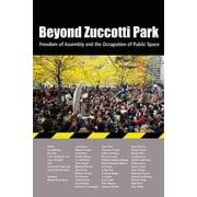 "CONSORTIUM BOOK SALES & DIST ""Beyond Zuccotti Park"" Book"