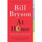 "Random House ""At Home"" Paperback Book"