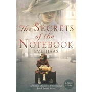"PERSEUS BOOKS GROUP ""The Secrets of the Notebook"" Book"
