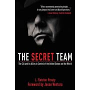 "PERSEUS BOOKS GROUP ""The Secret Team"" Book"