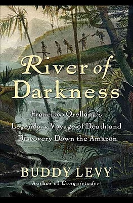 """""Random House """"""""River of Darkness"""""""" Book"""""" 1250416"