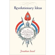 Princeton University Press inch Revolutionary Ideas inch Hardcover Book by