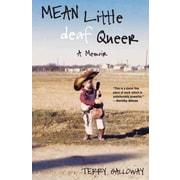 "Random House ""Mean Little Deaf Queer"" Book"