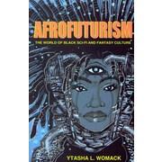 """Chicago Review Press """"Afrofuturism"""" Book"""