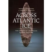 "University of California Press ""Across Atlantic Ice"" Book"