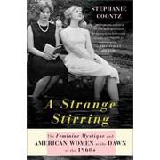 "PERSEUS BOOKS GROUP ""A Strange Stirring"" Book"
