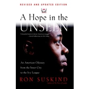"""Random House """"A Hope in the Unseen"""" Book"""