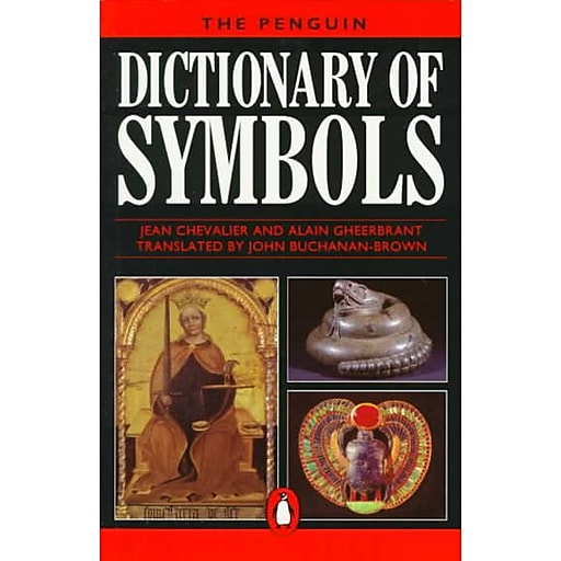 Penguin Group Usa The Penguin Dictionary Of Symbols Book Staples
