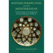 "BLOOMSBURY USA ACADEMIC ""Western Perspectives on the Mediterranean"" Hardcover Book"
