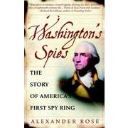 "Random House ""Washington's Spies"" Book"