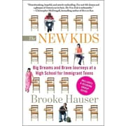 "POCKET BOOKS ""The New Kids"" Book"