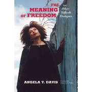 "CONSORTIUM BOOK SALES & DIST ""The Meaning of Freedom"" Book"