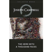"""PGW® """"The Hero with a Thousand Faces"""" Book"""