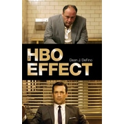 """BLOOMSBURY USA ACADEMIC """"The HBO Effect"""" Paperback Book"""