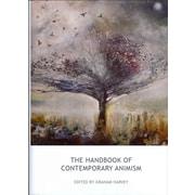 "ISD ""The Handbookof Contemporary Animism"" Book"