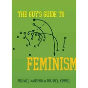 "PGW® ""The Guy's Guide to Feminism"" Book"