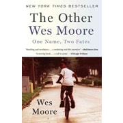 """Random House """"The Other Wes Moore"""" Book"""