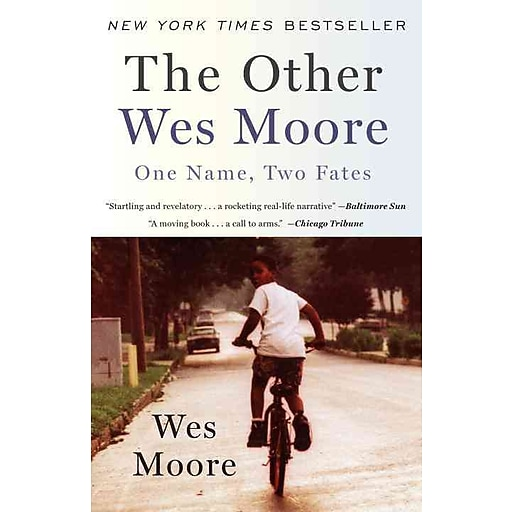 the other wes moore sociological perspective Learn vocabulary, terms, and more with flashcards, games, and other study tools search create  a theory is a perspective to interpret social facts/reality.