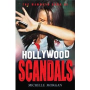 "PERSEUS BOOKS GROUP ""The Mammoth Book of Hollywood Scandals"" Book"