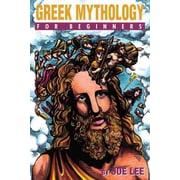 "RED WHEEL/WEISER ""Greek Mythology For Beginners"" Book"