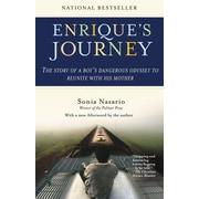 """Random House """"Enrique's Journey"""" Book"""