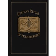 "Random House ""Duncan's Ritual of Freemasonry"" Book"