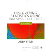 "Sage ""Discovering Statistics using IBM SPSS Statistics"" Book"