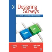 "Sage ""Designing Surveys"" Book"