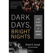 "PERSEUS BOOKS GROUP ""Dark Days, Bright Nights"" Book"