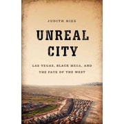 "PERSEUS BOOKS GROUP ""Unreal City"" Hardcover Book"