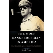 "PERSEUS BOOKS GROUP ""The Most Dangerous Man in Amer"" Hardcover Book"