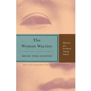 the bond between mother and daughter in the woman warrior a book by maxine hong kingston