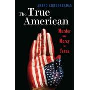 """W. W. Norton & Company """"The True American"""" Book"""