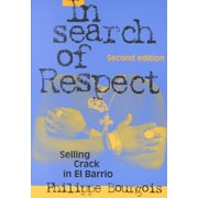 "Cambridge University Press ""In Search of Respect"" Book"