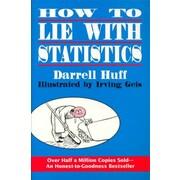 "W. W. Norton & Company ""How to Lie with Statistics"" Book"