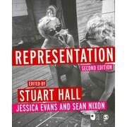 "Sage ""Representation"" Book"