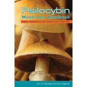 "PGW® ""Psilocybin Mushroom Handbook"" Book"