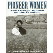 "Univ of Oklahoma Pr ""Pioneer Women"" Book"