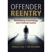"JONES & BARTLETT LEARNING ""Offender Reentry"" Book"