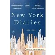 "Random House ""New York Diaries"" Book"