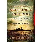 "Random House ""Neptune's Inferno"" Paperback Book"